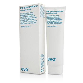 The Great Hydrator Moisture Mask (For Dry, Frizzy, Colour-Treated Hair)  150ml/5.1oz
