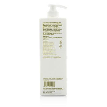 Normal Persons Daily Conditioner (For All Hair Types, Especially Normal to Oily Hair)  1000ml/33.8oz