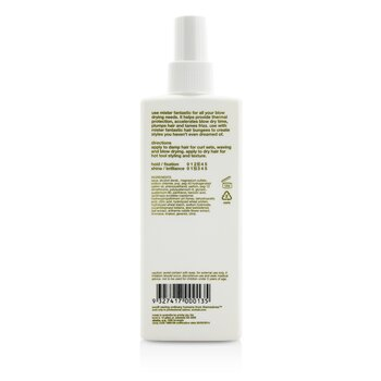 Mister Fantastic Blowout Spray (For All Hair Types, Especially Long, Layered Hair) 200ml/6.8oz