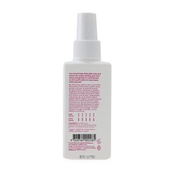 Love Touch Shine Spray (For All Hair Types, Especially Thick, Coarse Hair)  100ml/3.4oz