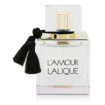 L'Amour Eau De Parfum Spray  50ml/1.7oz