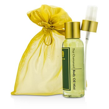 Banyan Tree Gallery Thai Chamanard Body Oil Mist  100ml/3.3oz