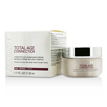 Lancaster Total Age Correction Complete Anti-Aging Crema Mascarilla  50ml/1.7oz