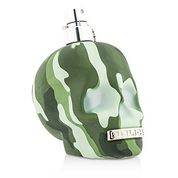 To Be Camouflage Eau De Toilette Spray  75ml/2.5oz