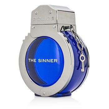 The Sinner Eau De Toilette Spray  100ml/3.4oz