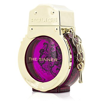 The Sinner Eau De Toilette Spray  30ml/1oz