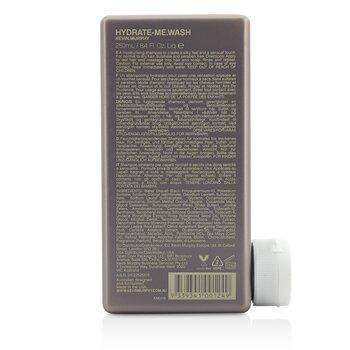 Hydrate-Me.Wash (Kakadu Plum Infused Moisture Delivery Shampoo - For Coloured Hair)  250ml/8.4oz