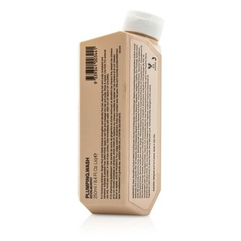 Plumping.Wash Densifying Shampoo (A Thickening Shampoo - For Thinning Hair)  250ml/8.4oz
