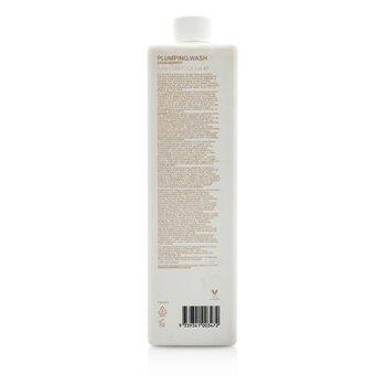 Plumping.Wash Densifying Shampoo (A Thickening Shampoo - For Thinning Hair)  1000ml/33.6oz