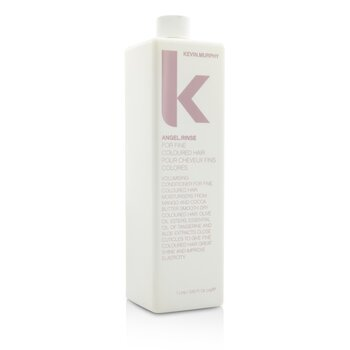 Angel.Rinse (A Volumising Conditioner - For Fine Coloured Hair)  1000ml/33.8oz