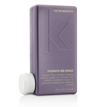 Hydrate-Me.Rinse (Kakadu Plum Infused Moisture Delivery System - For Coloured Hair)  250ml/8.4oz