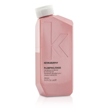 Plumping.Rinse Densifying Conditioner (A Thickening Conditioner - For Thinning Hair)  250ml/8.4oz