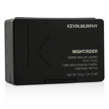 Night.Rider Matte Texture Paste (Firm Hold)  100g/3.4oz