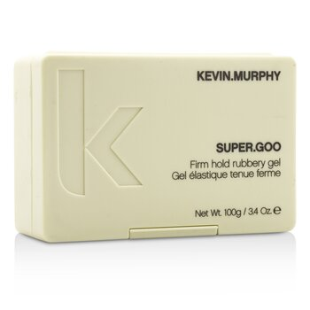 Super.Goo Firm Hold Rubbery Gel  100g/3.4oz
