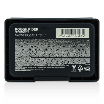 Rough.Rider Strong Hold. Matte Clay  100g/3.4oz