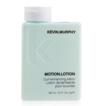 Motion.Lotion Curl Enhancing Lotion (For A Sexy Look and Feel)  150ml/5.1oz
