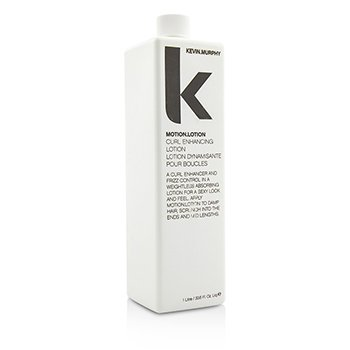 Motion.Lotion Curl Enhancing Lotion (For A Sexy Look and Feel)  1000ml/33.6oz