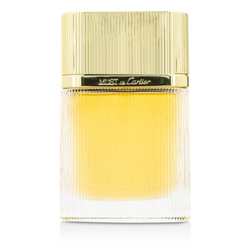 Must De Cartier Gold Eau De Parfum Spray  50ml/1.6oz