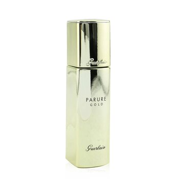 Guerlain Parure Gold Rejuvenating Gold Radiance Foundation SPF 30 - # 03 Beige Naturel  30ml/1oz