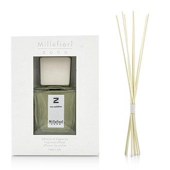 Millefiori Zona Fragrance Diffuser - Rose Madelaine  250ml/8.45oz