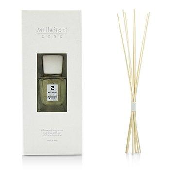 Millefiori Zona Fragrance Diffuser - Fior Di Muschio  100ml/3.38oz