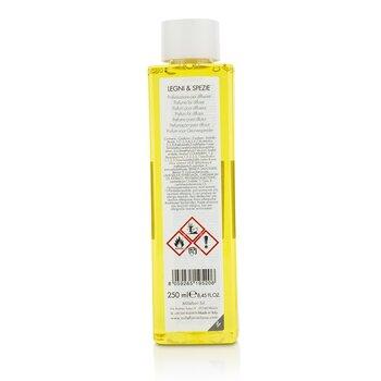 Zona Fragrance Diffuser Refill - Legni E Spezie  250ml/8.45oz