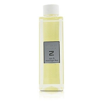 Zona Fragrance Diffuser Refill - Spa & Massage Thai  250ml/8.45oz