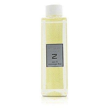 Millefiori Zona Fragrance Diffuser Refill - Spa & Massage Thai  250ml/8.45oz