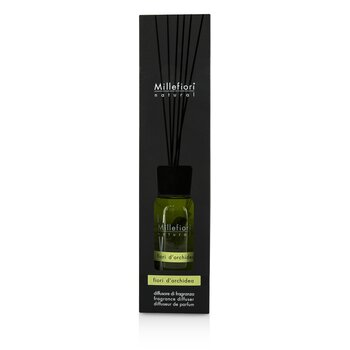 Natural Fragrance Diffuser - Fiori D'Orchidea  250ml/8.45oz