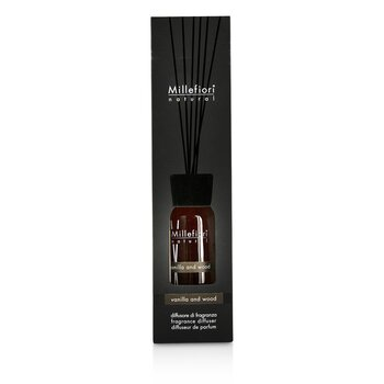 Dyfuzor zapachowy Natural Fragrance Diffuser - Vanilla & Wood  100ml/3.38oz
