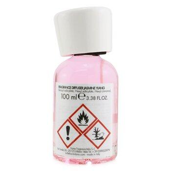 Natural Fragrance Huonetuoksu - Jasmine Ylang  100ml/3.38oz