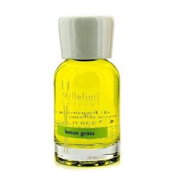 Natural Fragrance Diffuser - Lemon Grass  100ml/3.38oz