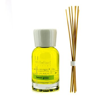 Natural Fragrance Diffuser - Lemon Grass  100ml/3.38oz