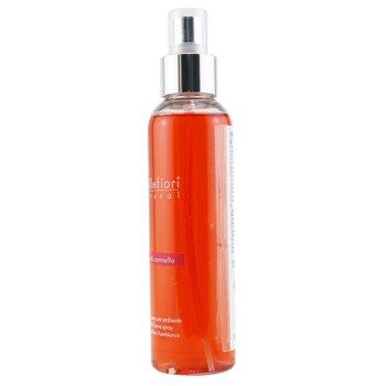 Természetesen illatosított otthoni spray - Mela & Cannella  150ml/5oz