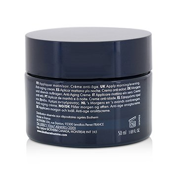 Homme Force Supreme Youth Reshaping Cream  50ml/1.69oz