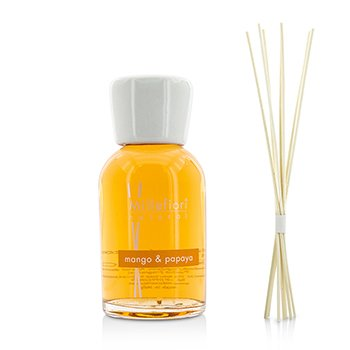 Natural Fragrance Diffuser - Mango & Papaya  250ml/8.45oz