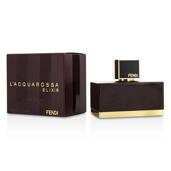 L'Acquarossa Elixir Eau De Parfum Spray  50ml/1.7oz