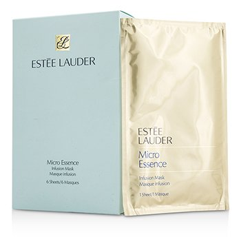 Estée Lauder Micro Essence Infusion Mask  6 Sheets