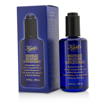 Midnight Recovery Concentrate  100ml/3.4oz