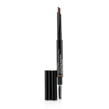 Bobbi Brown Perfectly Defined Long Wear Brow Pencil - #08 Rich Brown  0.33g/0.01oz