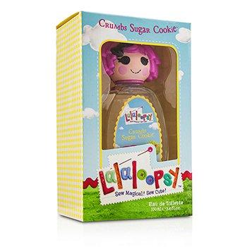Lalaloopsy Crumbs Sugar Cookie Eau De Toilette Spray  100ml/3.4oz