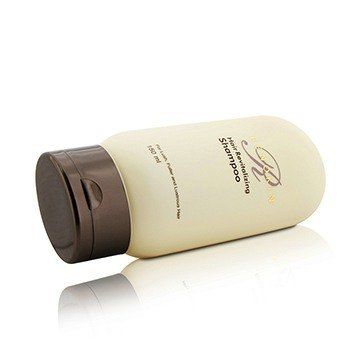 Hair Revitalizing Shampoo (For Lush, Fuller and Lustrous Hair)  150ml/5oz