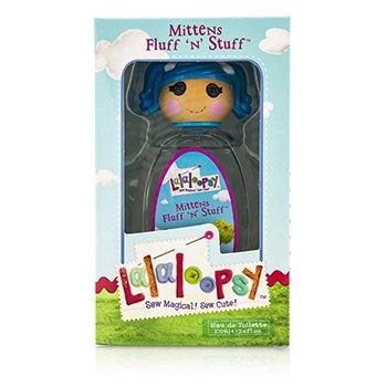 Mittens Fluff 'N' Stuff Eau De Toilette Spray  100ml/3.4oz