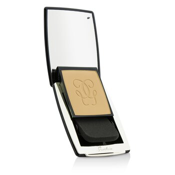 Guerlain Parure Gold Rejuvenating Gold Radiance Powder Foundation SPF 15 - # 03 Beige Naturel  10g/0.35oz