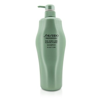 The Hair Care Fuente Forte Shampoo (Scalp Care)  1000ml/33.8oz