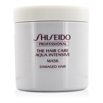 The Hair Care Aqua Intensive Mask (Damaged Hair)  680g/23oz