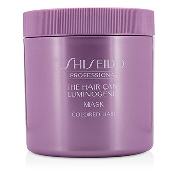 The Hair Care Luminogenic Mask (Colored Hair)  680g/23oz