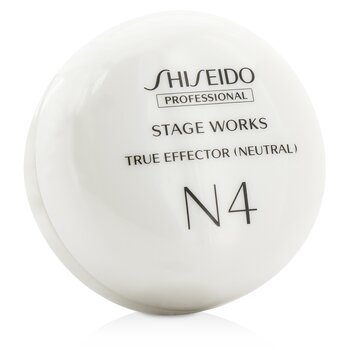 Stage Works True Effector - # N4 (Neutral)  80g/2.8oz