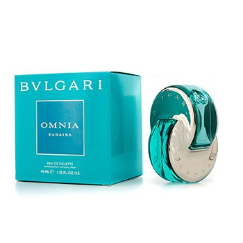 Omnia Paraiba Eau De Toilette Spray  40ml/1.36oz