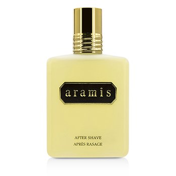 Aramis Classic After Shave Lotion Splash (Unboxed)  200ml/6.7oz